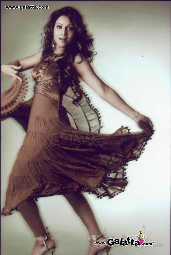 Pakkhi Hegde Actress Wiki