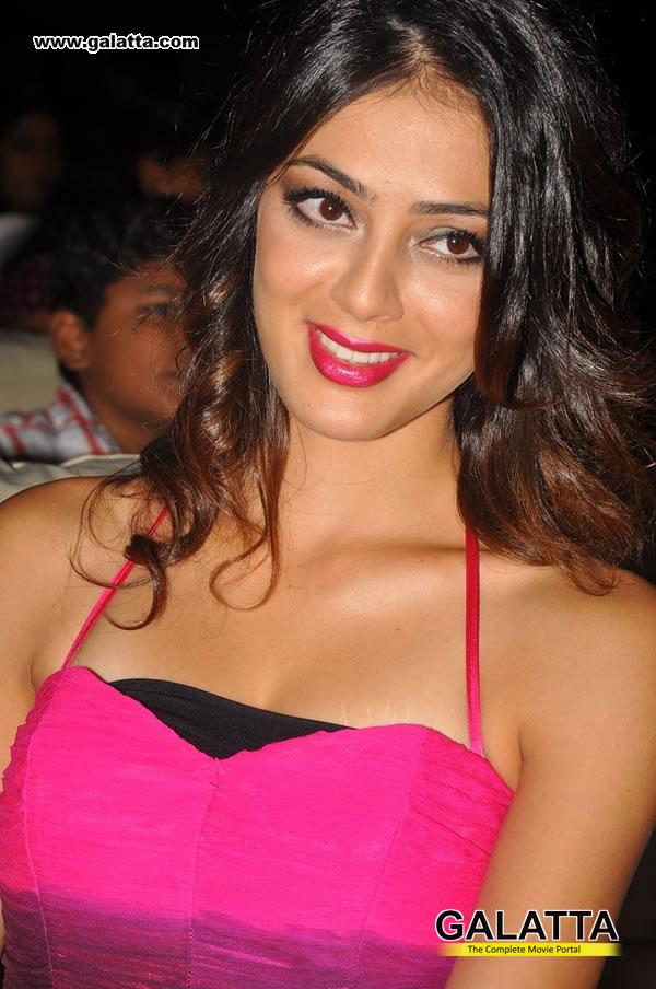 Parvati Melton Actress Wiki