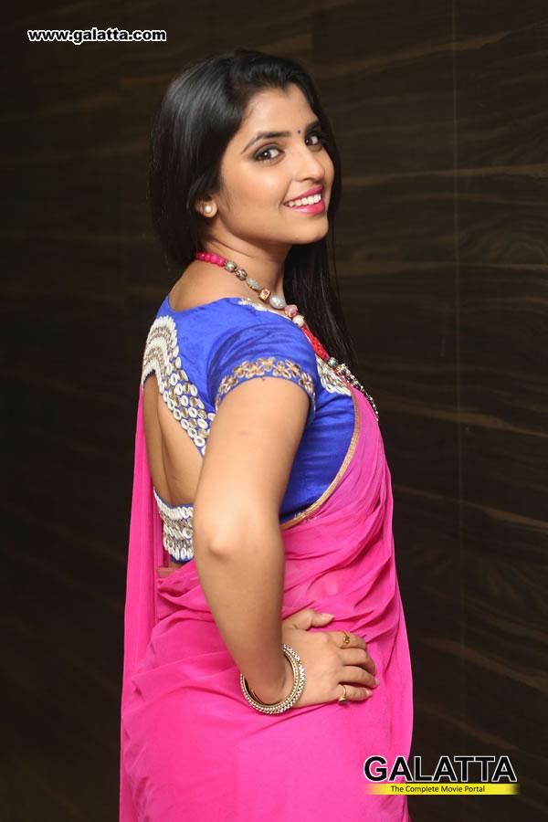 Shyamala Old Actress Wiki