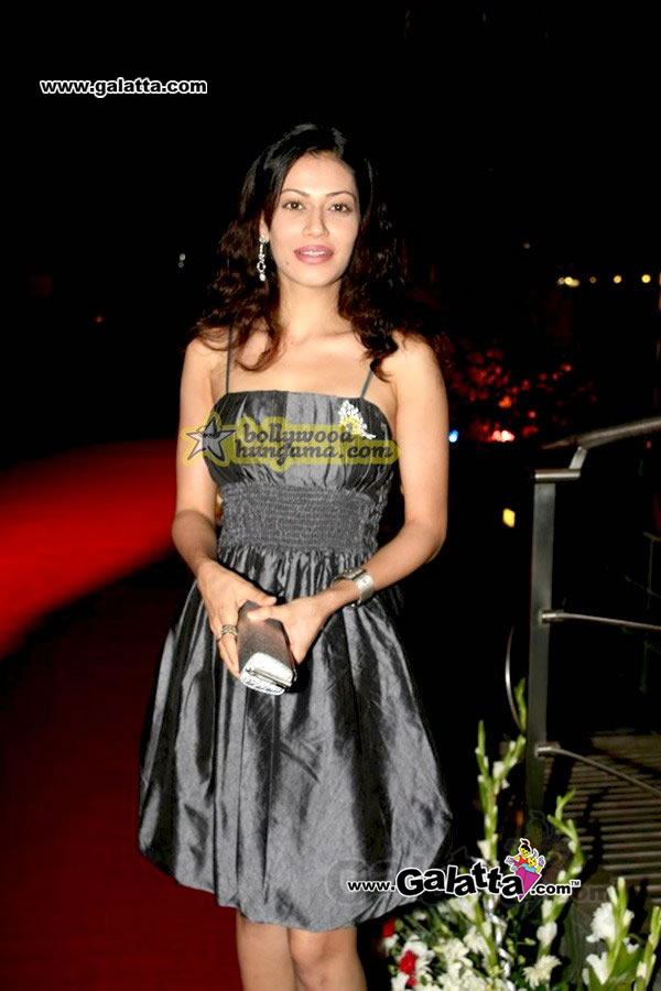 Payal Rohatgi Actress Wiki