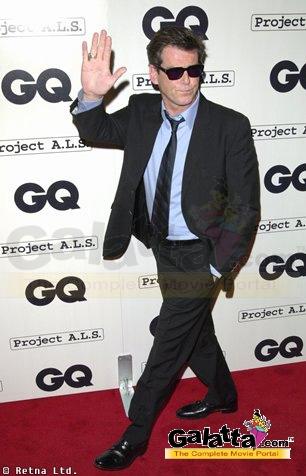 Pierce Brosnan Actor Wiki
