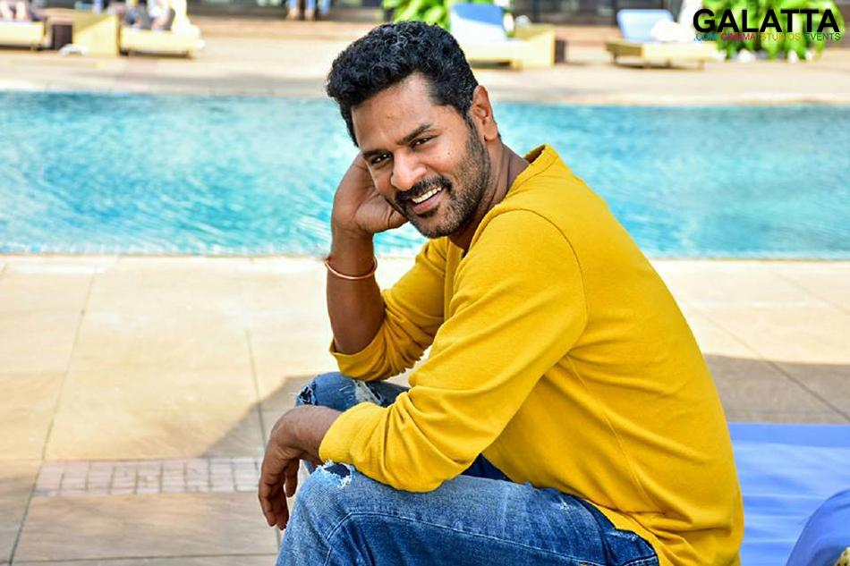 Prabhu Deva Actor Wiki