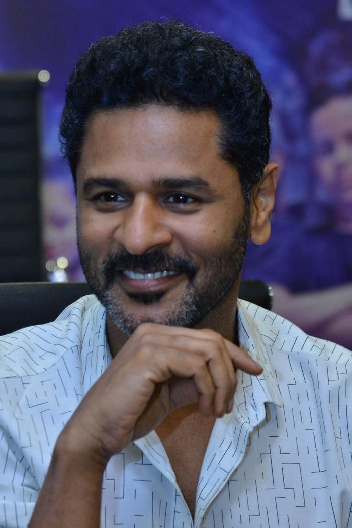 Prabhu Deva Photos