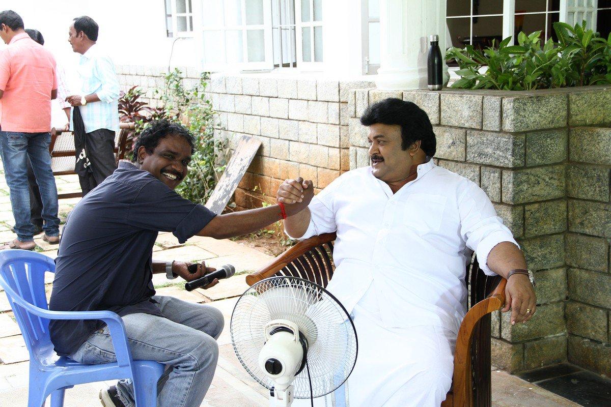 Prabhu Photos