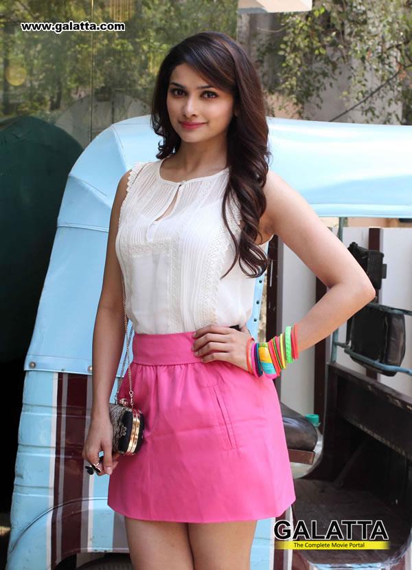 Prachi Desai Actress Wiki