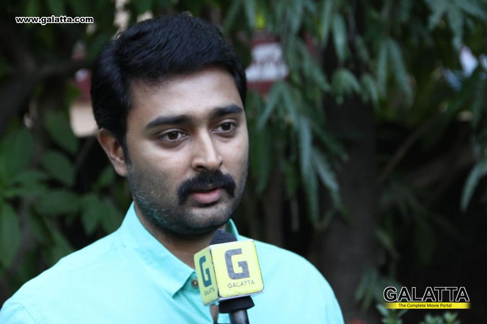 Prasanna Actor Wiki