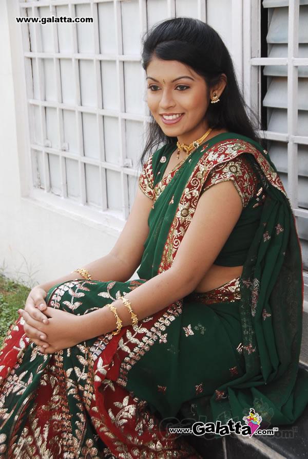 Pratishta Actress Wiki