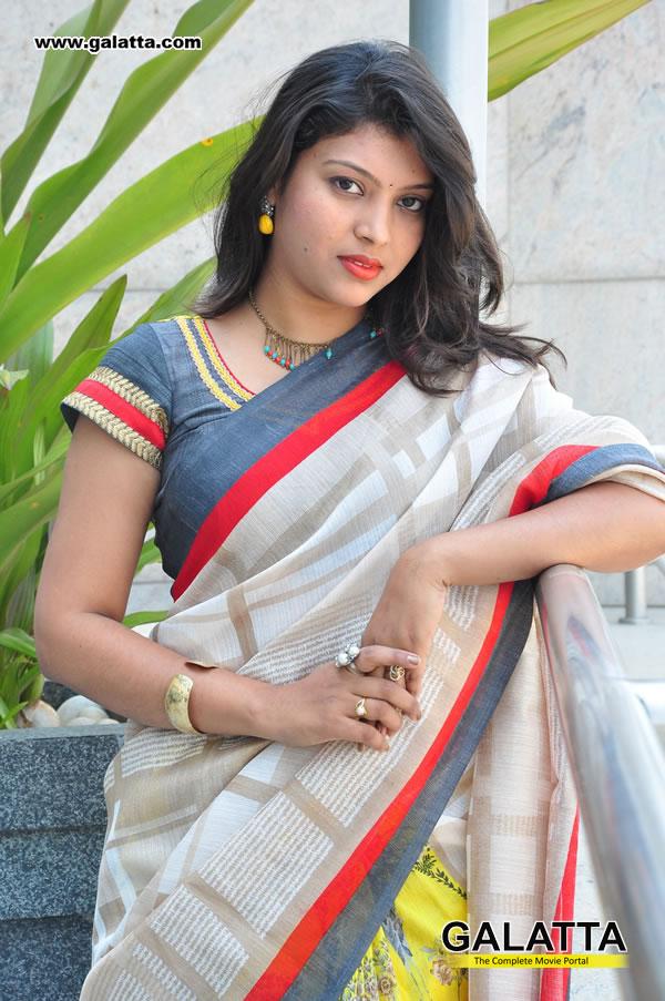 Praveena Actress Wiki