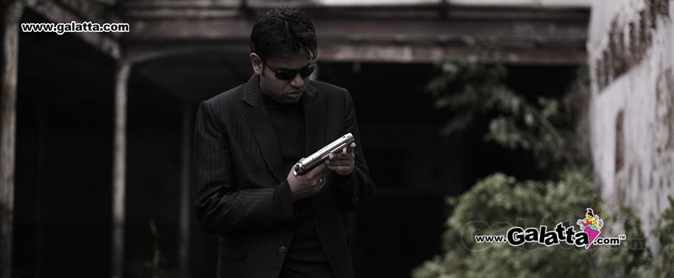 Premgi Actor Wiki