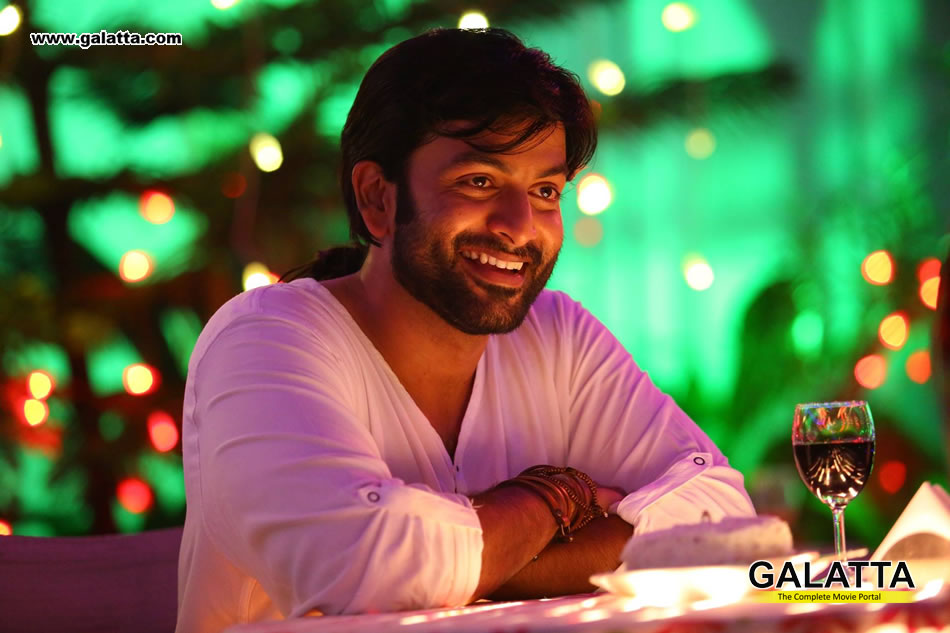 Prithviraj Photos