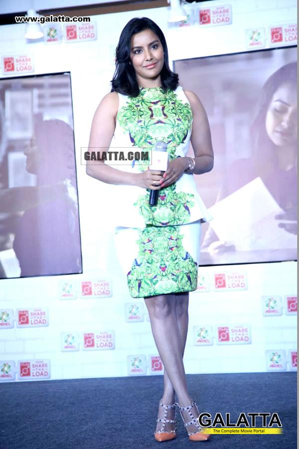 Priya Anand Actress Wiki