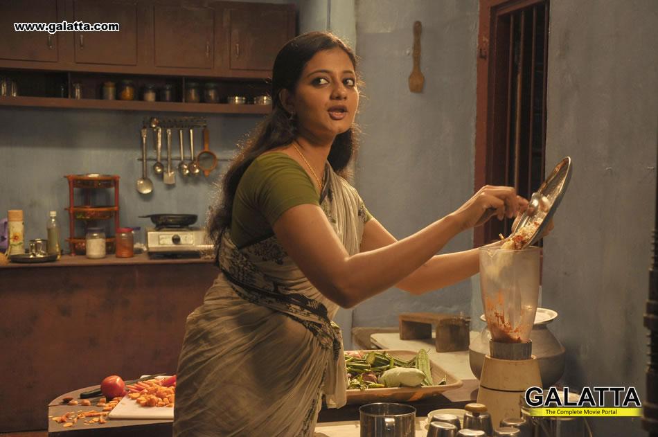 Priyanka Nair Actress Wiki