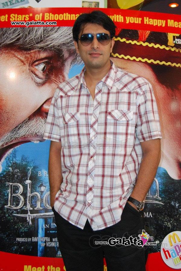 Priyanshu Chatterjee Actor Wiki