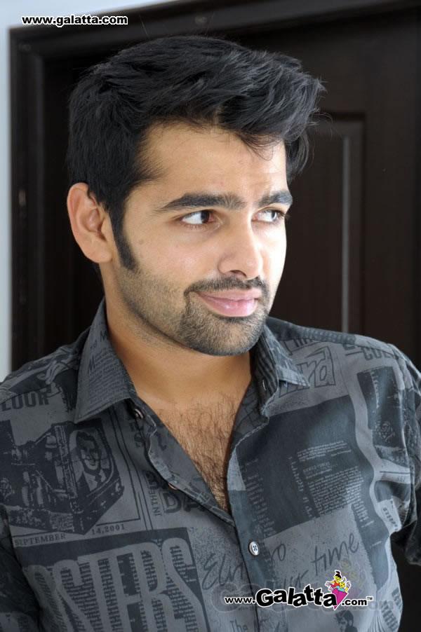 Raam Actor Wiki