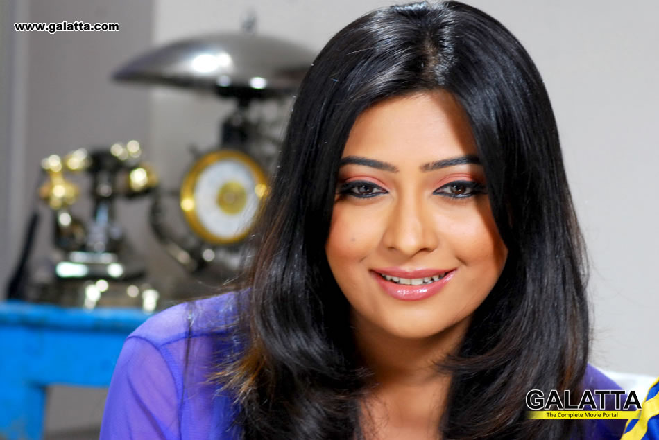 Radhika Pandit Actress Wiki
