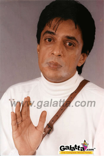 Raghuvaran Photos