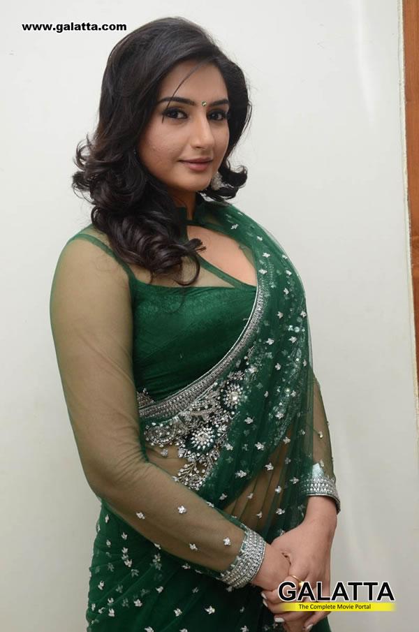 Ragini Dwivedi Photos