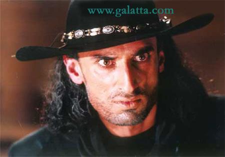 Rahul Dev Actor Wiki