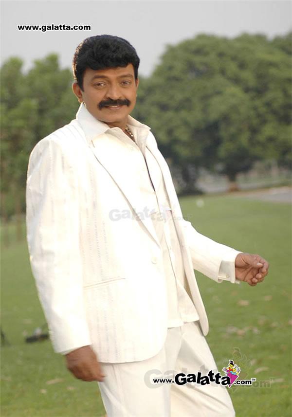 Rajasekhar Actor Wiki