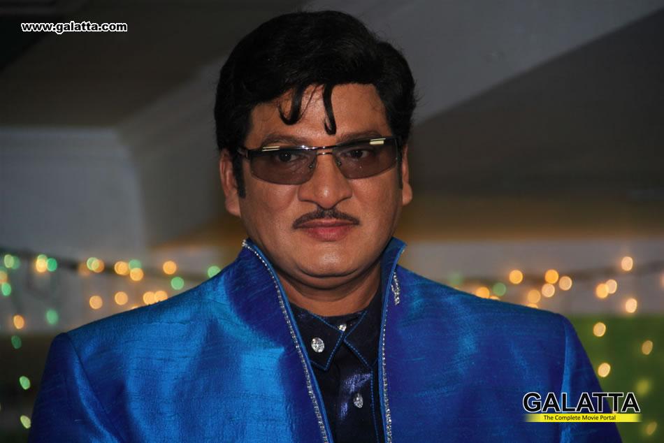 Rajendra Prasad Actor Wiki