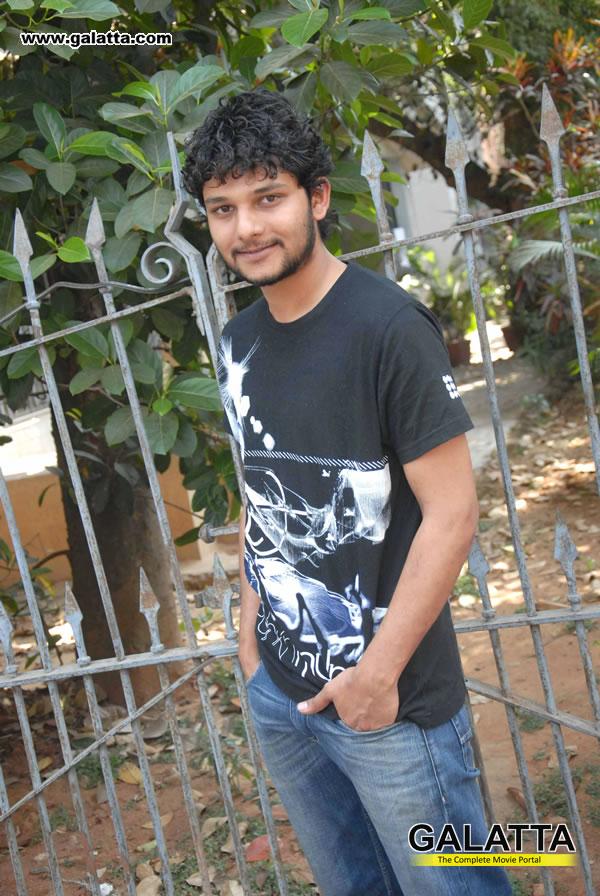 Rakesh Actor Wiki