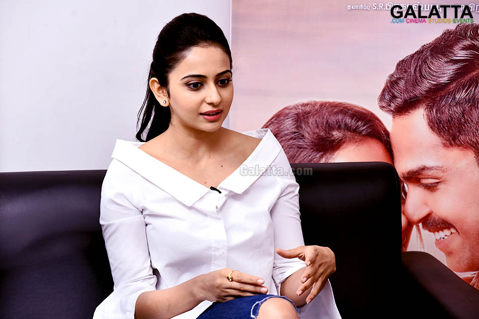Rakul Preet Singh Actress Wiki