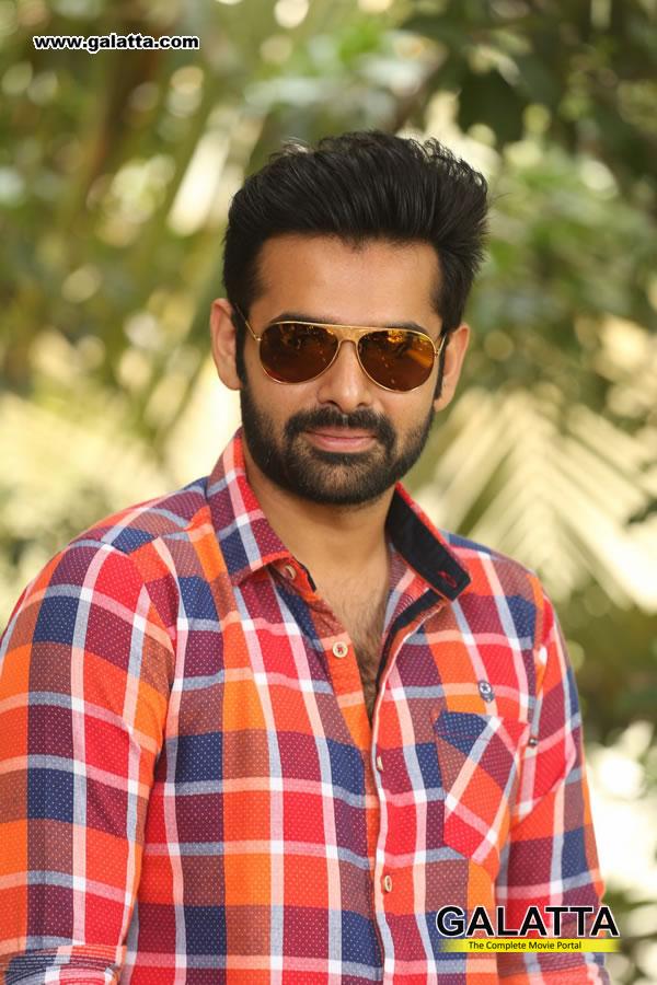 Ram Pothineni Actor Wiki
