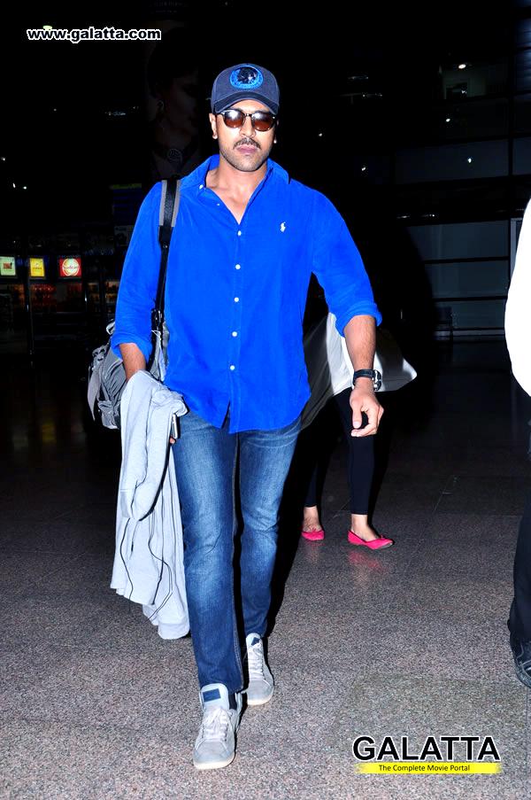 Ram Charan Actor Wiki