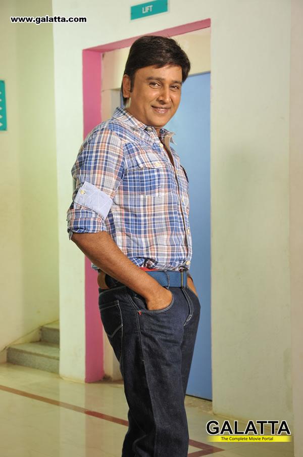 Ramesh Aravind Actor Wiki