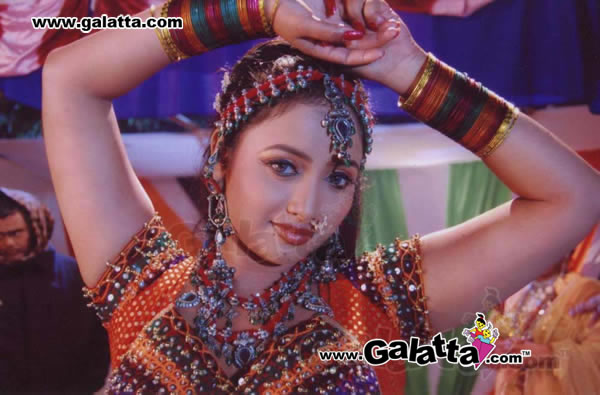 Rani Chaterjee Photos