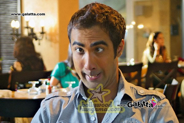 Ranvir Shorey Photos