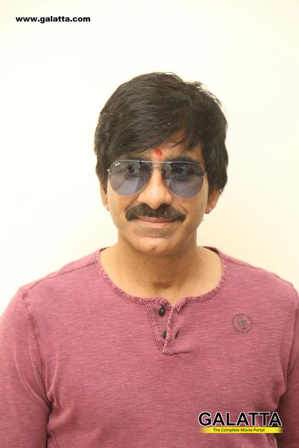 Ravi Teja Actor Wiki
