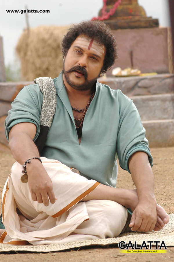 Ravichandran Actor Wiki