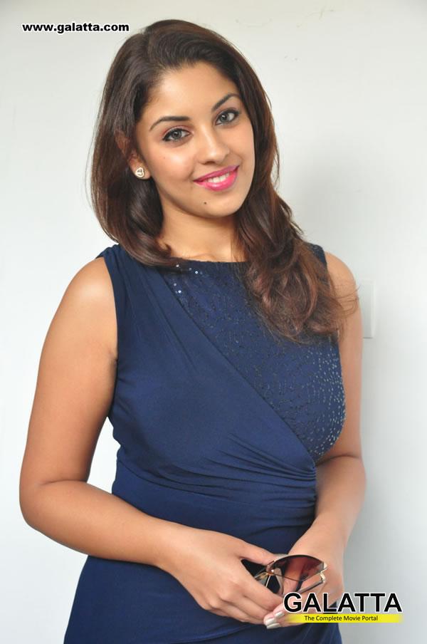Richa Gangopadhyay Actress Wiki