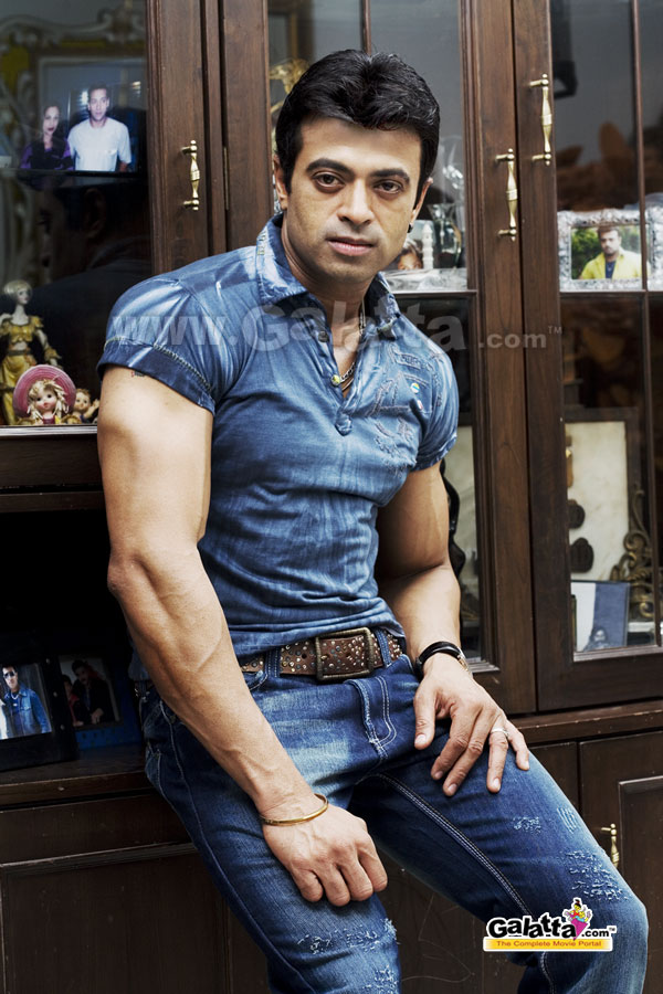 Riyaz Khan Actor Wiki