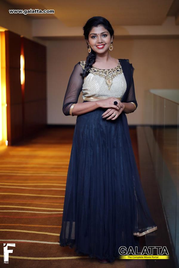 Riythvika Actress Wiki