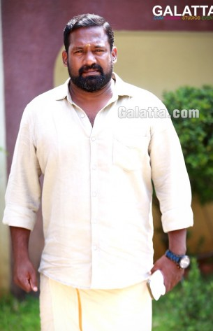 Robo Shankar photos