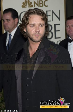 Russell Crowe Actor Wiki