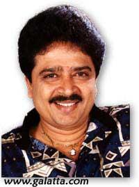 S Ve Shekhar Actor Wiki