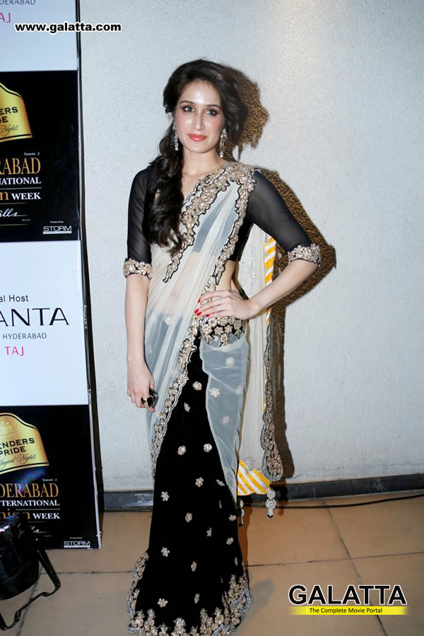 Sagarika Ghatge Photos