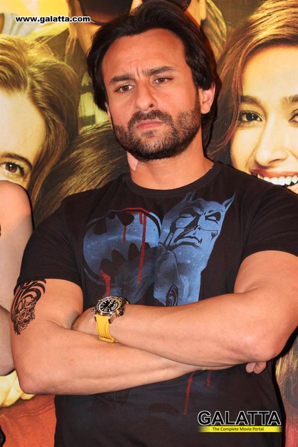 Saif Ali Khan Actor Wiki