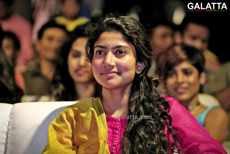 Sai Pallavi Actress Wiki