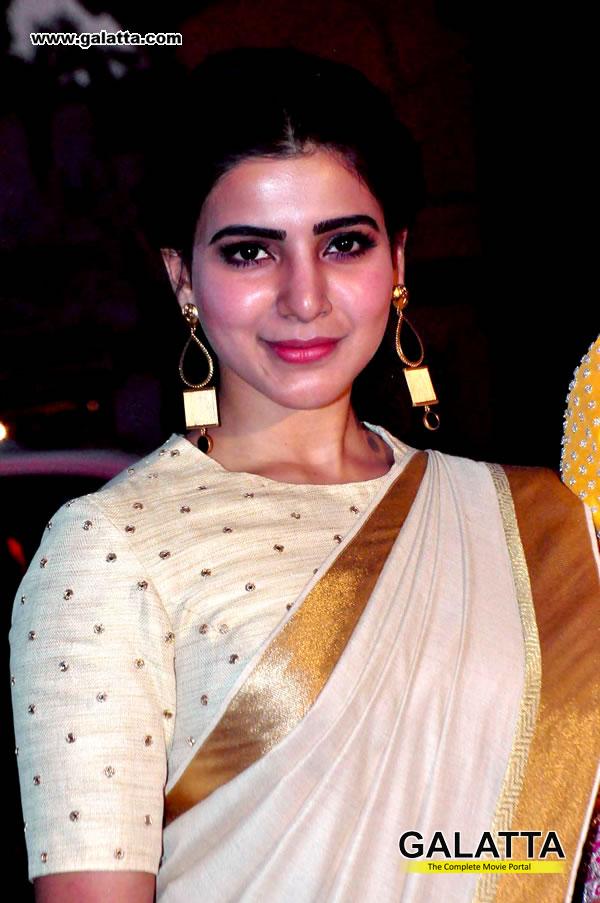 Samantha Actress Wiki