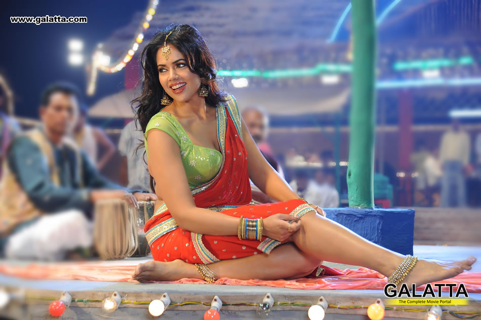 Sameera Reddy Actress Wiki