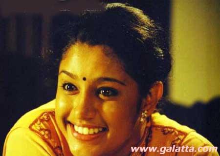 Samyuktha Varma Actress Wiki