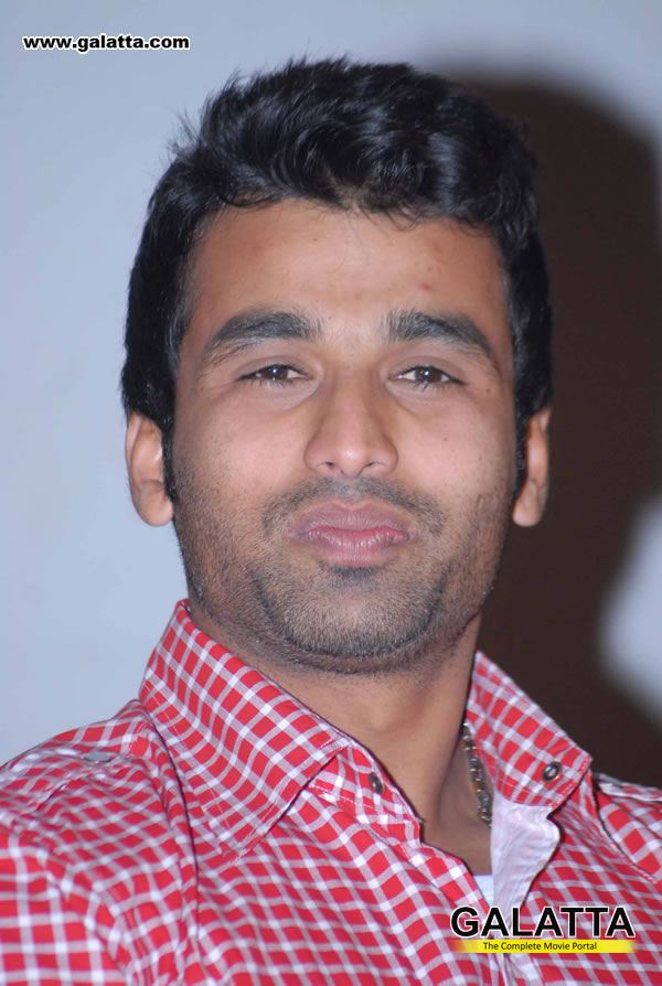 Sandeep Actor Wiki