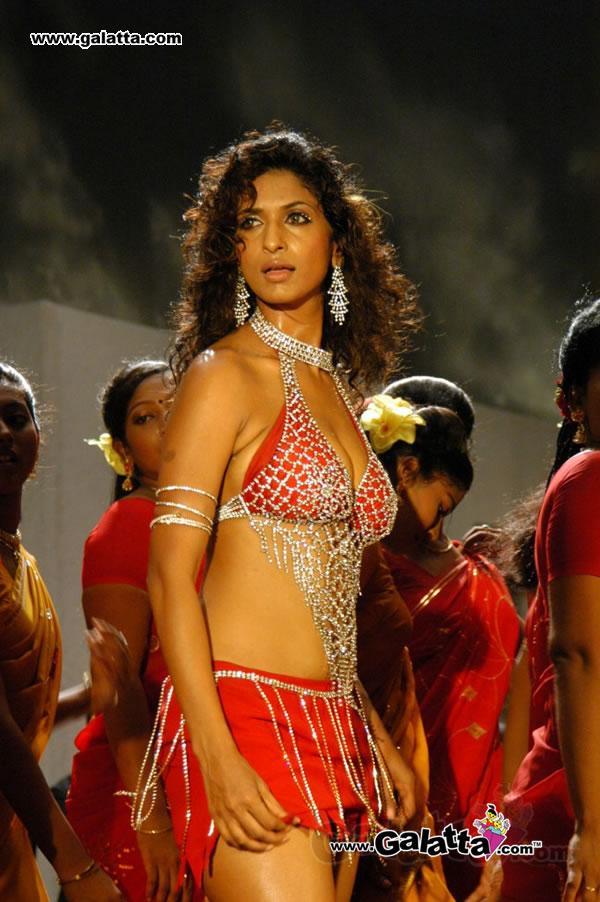 Sandhya Shetty Photos