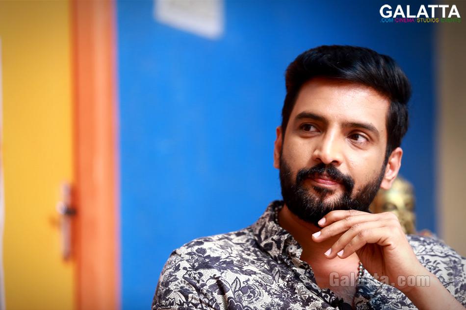 Santhanam Actor Wiki