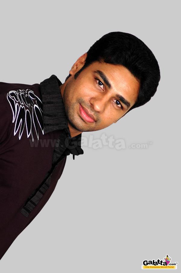Santhru Actor Wiki