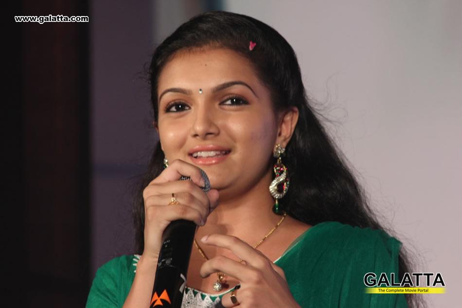 Saranya Mohan Actress Wiki
